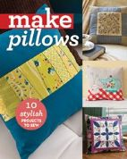 Make Pillows by Search Press